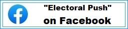 Electoral Push on Facebook